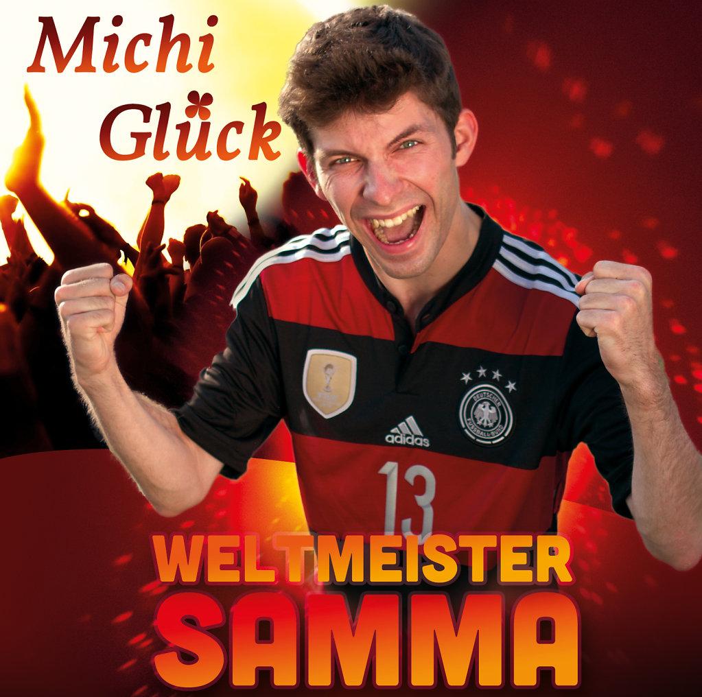 Weltmeister Samma