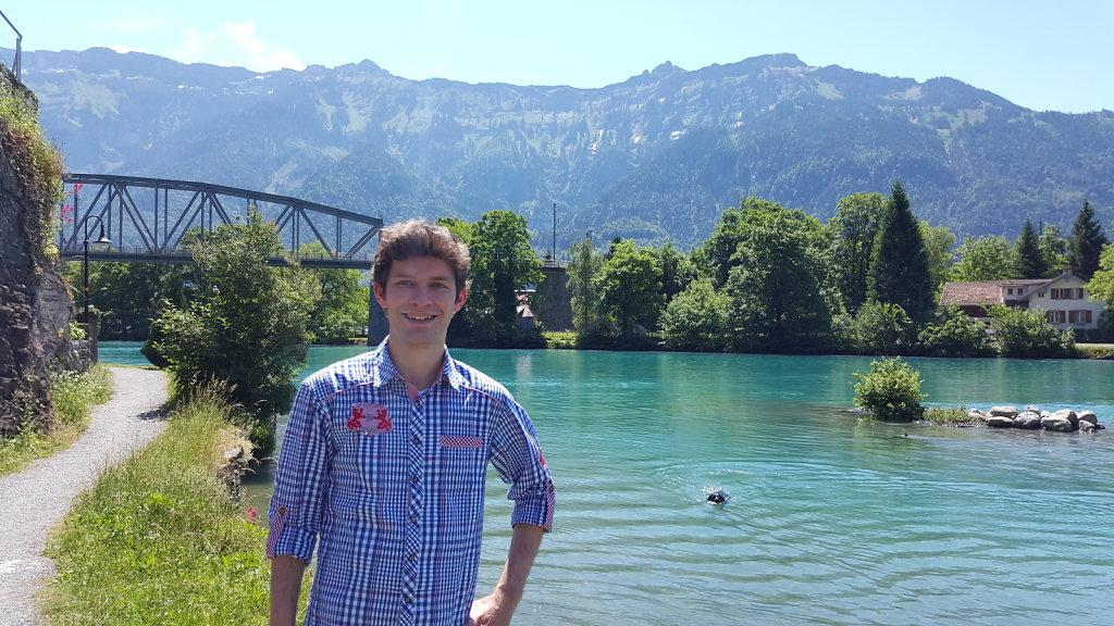 TV Aufzeichnung in der Schweiz